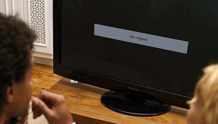 tv tidak bisa menyimpan siaran